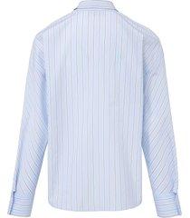 blouse van windsor blauw