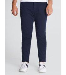 pantalón chino con stretch