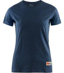 fjallraven vardag cotton t-shirt