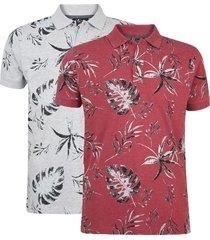 2-pack hawaii t-shirt