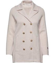 sophia jacket blazer colbert crème busnel