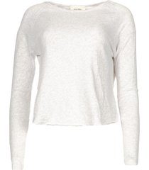 basic katoenen t-shirt sonoma  lichtgrijs