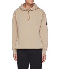 starbolt badge hoodie