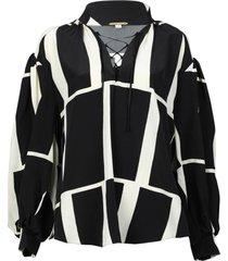 rhapsody blouse