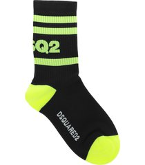 dsquared2 short socks