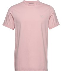 ringer t-shirt t-shirts short-sleeved rosa fred perry
