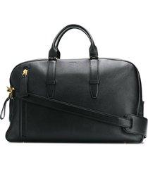 tom ford classic travel bag - black