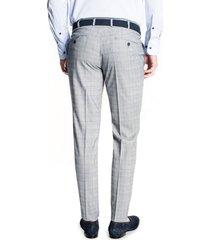 spodnie lineri 315 grafit