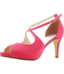 72d371eaae Sapatos - Pink Rosa Pink - 18 produtos com até 26.0% OFF - Jak Jil