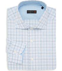 id check dress shirt