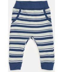 pantalón azul cheeky ray dante
