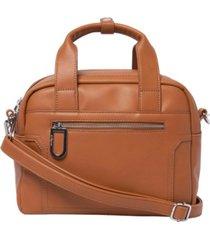 urban originals' poetry vegan leather handbag