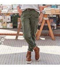everyday cargo pants