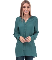 womens isabella loose fit blouse
