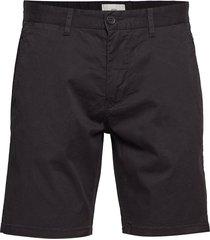 frede 2.0 shorts chinos shorts svart minimum