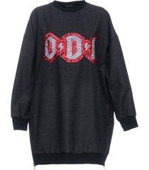 odi et amo sweatshirts