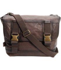 frye and co men's cody messenger bag
