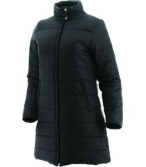 chaqueta gris oscuro caterpillar mujer