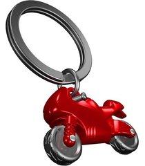 llavero moto ninja sport estilo europeo mtm-rojo