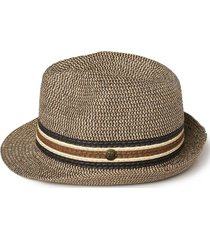 sombrero austin marrón ferouch