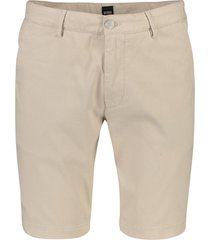 hugo boss slice short beige