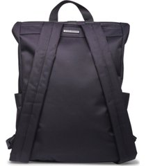 steve madden men's roll top backpack