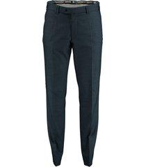 meyer pantalon rio blauw modern fit 3242258090/17