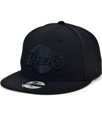 new era los angeles lakers reflective patch 59fifty cap