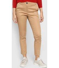 pantalón marrón desiderata