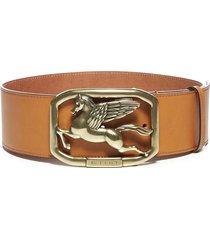 etro logo belt