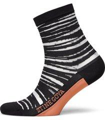 iggy, 948 socks lingerie socks footies/ankle socks svart stine goya