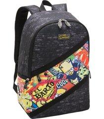 mochila de costas simpsons prankstar