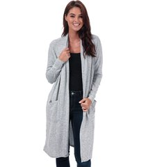 womens maye open cardigan