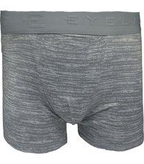 boxer gris eyelit 513