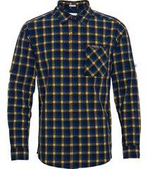 triple canyon™ ls shirt skjorta casual multi/mönstrad columbia