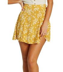 women's billabong jane skipper skirt