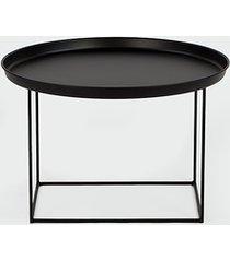 stolik ramme 630 czarny