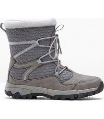 scarponcini outdoor (grigio) - bpc bonprix collection