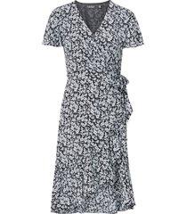klänning drapey poly ggt-dress
