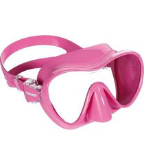 máscara de mergulho cressi f1 frameless