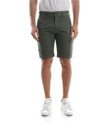 at.p.co a161bill334 shorts and bermudas men green