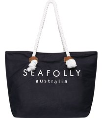 carried away ship sail tote