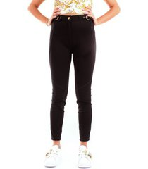 chino broek versace jeans couture a1hza10011708