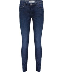 01630-49 jeans eco-aware donkere jeans