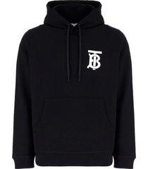burberry hoodie