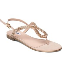 longley shoes summer shoes flat sandals guld dune london