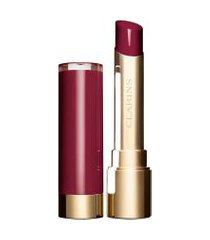 batom clarins joli rouge lacquer | clarins | 744l plum | 1,5g