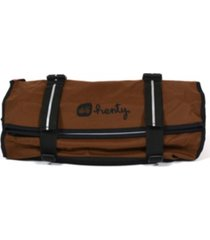 henty 13l messenger wet-dry day bag