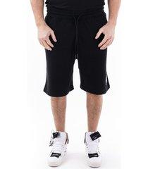 marcelo burlon marcelo burlon mens shorts
