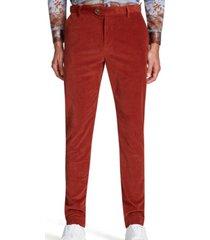 brooklyn brigade men's standard-fit fraser lake pants